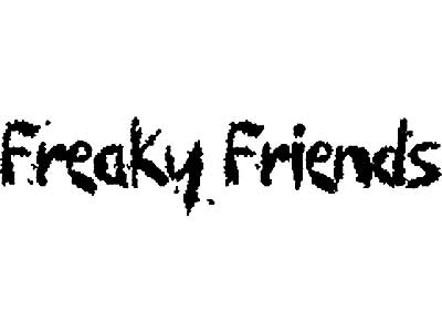 Freaky Friends